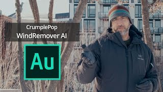 Remove Wind Noise in Adobe Audition Tutorial