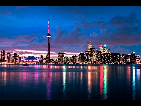 TOP 10 Tallest Buildings In Toronto Canada 2016/Top 10 Rascacielos Más Altos De Toronto Canadá 2016