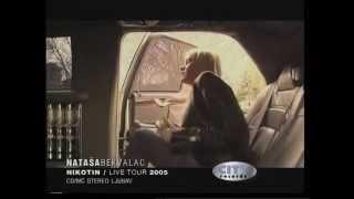 Natasa Bekvalac - Nikotin - (Official Video 2005)