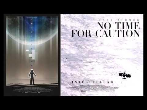 Hans Zimmer - Interstellar: No Time For Caution Suite (Version 2.0)