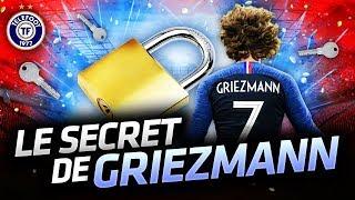 La nouvelle célébration de Griezmann, Le nouveau maillot de l'OL à gagner ! - La Quotidienne #485