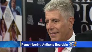 LA Restaurateurs Profiled By Anthony Bourdain Shocked By His Death