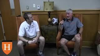 Warriors Coaches Show - Week 3 (Coach Jeff Trimble)