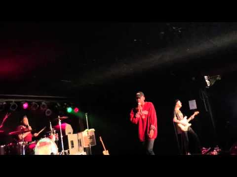 Skizzy Mars - Burn Bridges Live