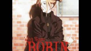 Bana - Shell (Witch Hunter Robin OST)  ~ Instrumental