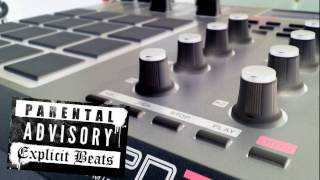 New school(Piano)MPC like beat hip hop 90 bpm