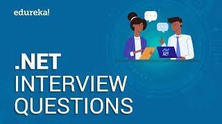NET Interview Questions and Answers  ASPNET Interview Questions and Answers  Edureka