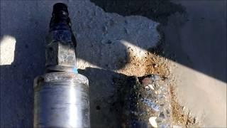 видео прочность бетона на сжатие