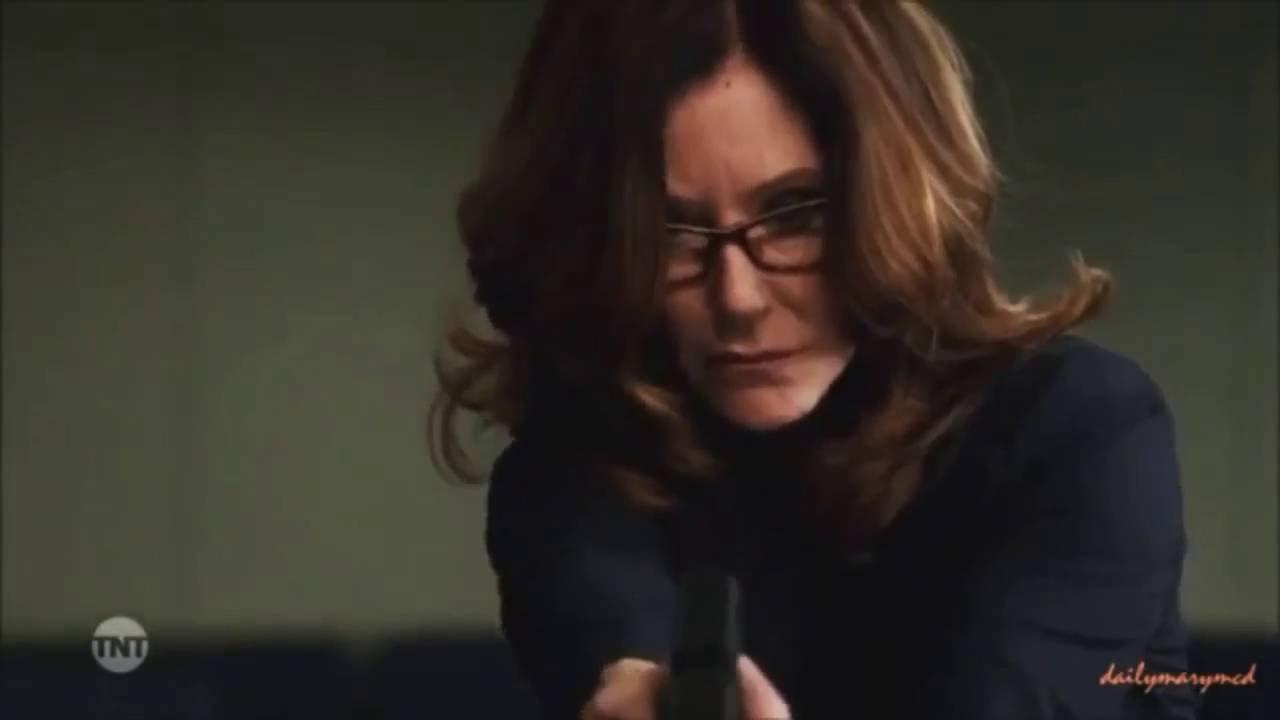 Download Major Crimes - Sharon Raydor - 5x11 Scene