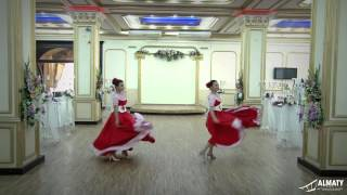 Танец Испанский(группа Ак Жулдыз +77024030165 Видео Сакит Гасанов +77015770232., 2015-07-17T18:25:07.000Z)