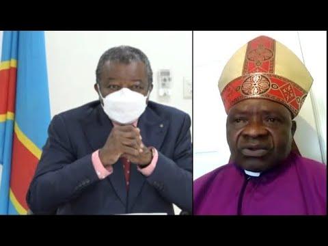 LA RDC DANGER  BOYOKA NDENGE MOTO EPELI