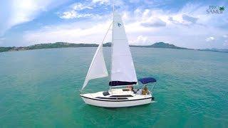Аренда яхты на Самуи(, 2015-07-31T06:09:46.000Z)