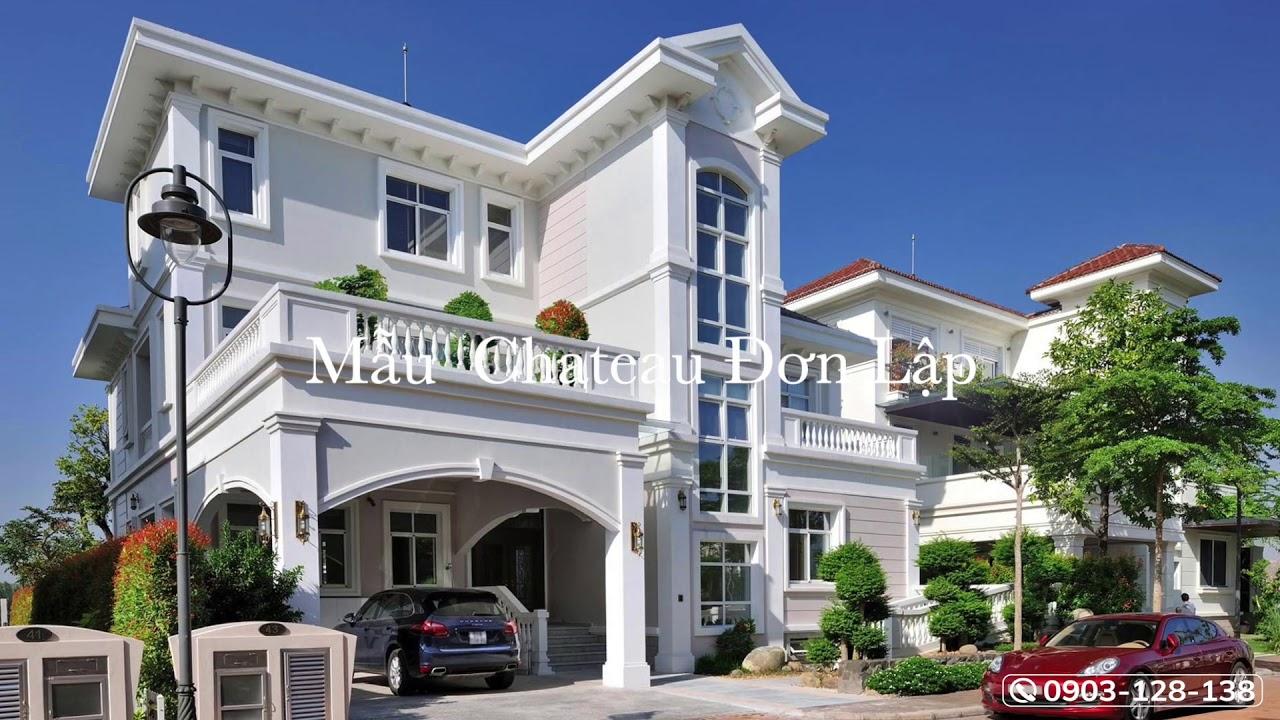 Biệt Thự Chateau Phú Mỹ Hưng | Hotline: 0903 128 138