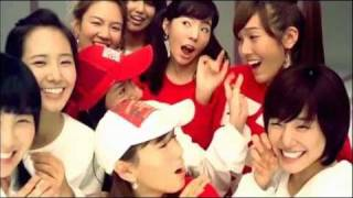 SNSD - Girls Generation - Instrumental - Karaoke