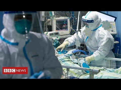 Coronavirus intensive care: patients speak about their battle for survival