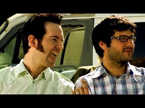 Reel Big Fish - Don't Start A Band (Music Video)