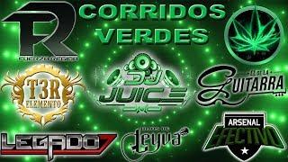 Corridos Verdes DJ Juice Dallas 2019