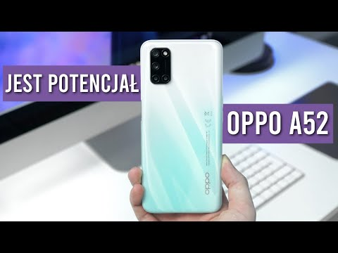 Oppo A52 -