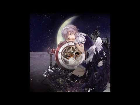 東方 Touhou remix (Music Box) Flowering Night