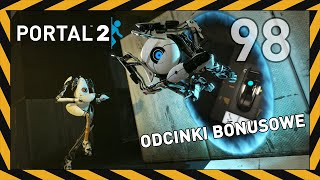 Portal 2 Co-op #98 - Friendship is magic 20 [WW i kemot]