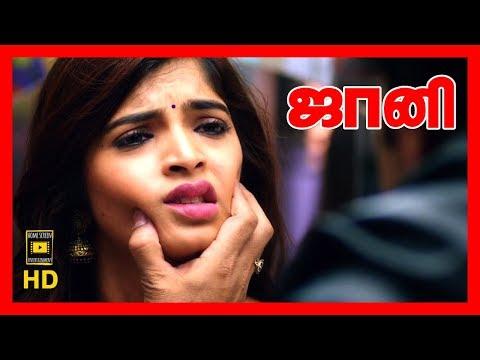 Johnny Tamil Movie | Prashanth Caught by Fake Money case  | Shyaji Shinde | Anandharaj | Prabhu