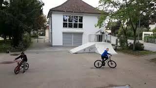 Skatepark Eislingen