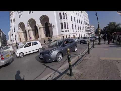 Algiers my dear! Ma tendre Alger!