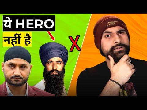 Bhindranwale Was NOT A Hero | The REAL Story | Harbhajan | Operation Blue Star
