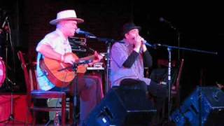 """My Kinda Trouble"" Jon Lawton Acoustic Duo"