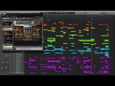 Composing a Film Score (Part 2): Percussion