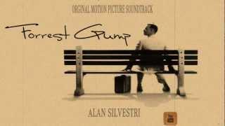 ♫ [1994] Forrest Gump | Alan Silvestri - № 01 -