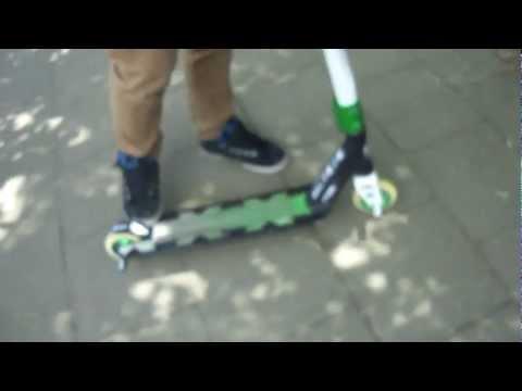 rlm scooters sponsor tuto tailwips