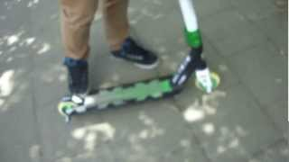 rlm scooters sponsor tuto tailwips