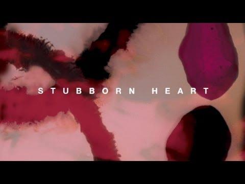Stubborn Heart - Full Album Stream (AV)