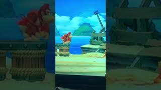 Donkey Kong - 3 year old gamer 4