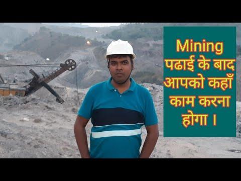 Mining Jobs Idea .