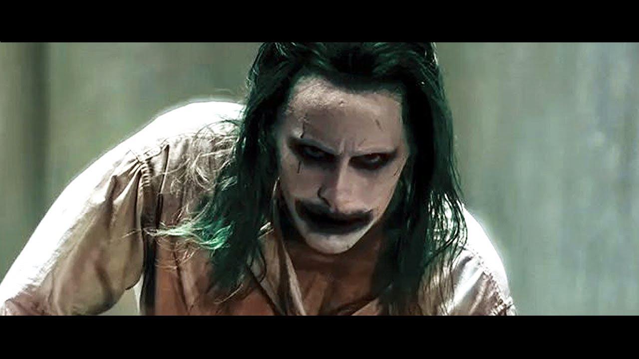 The Joker Justice League Snyder Cut Announcement Breakdown and Batman Easter Eggs