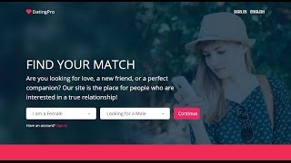 PG Dating Pro: How to add new fields and put them into search