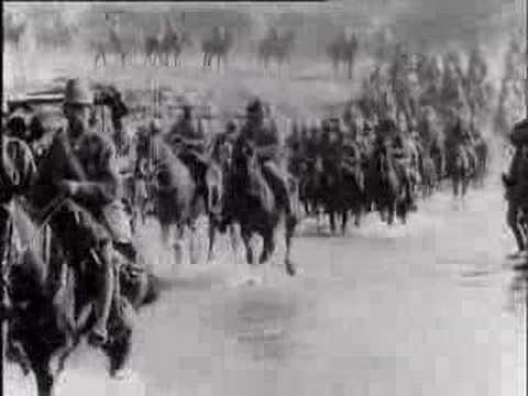 Battle Lines: Last Boer War Veteran