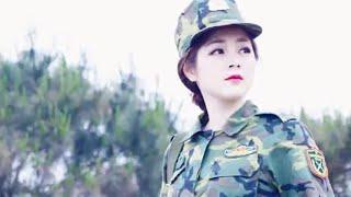Dân mạng phát sốt vì nữ quân nhân xinh đẹp - Tin Tức Mới Radio VN - Tin Tức Mới Radio VN