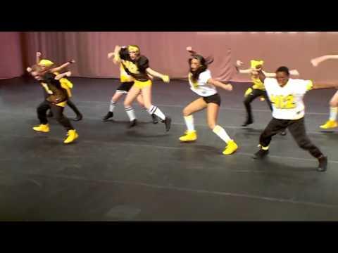 Dance Moms - Hit The Quan - Audio Swap