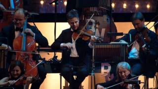 Robbie Williams - Beyond the Sea - Live at the Albert - HD