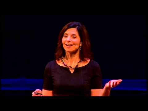 We can be heroes: Lisabeth Medlock at TEDxColumbiaSC