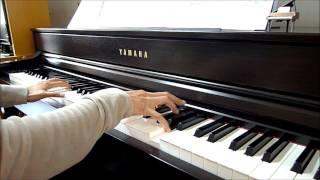 Kwan Gor吳業坤【演員】鋼琴版  piano by CHM