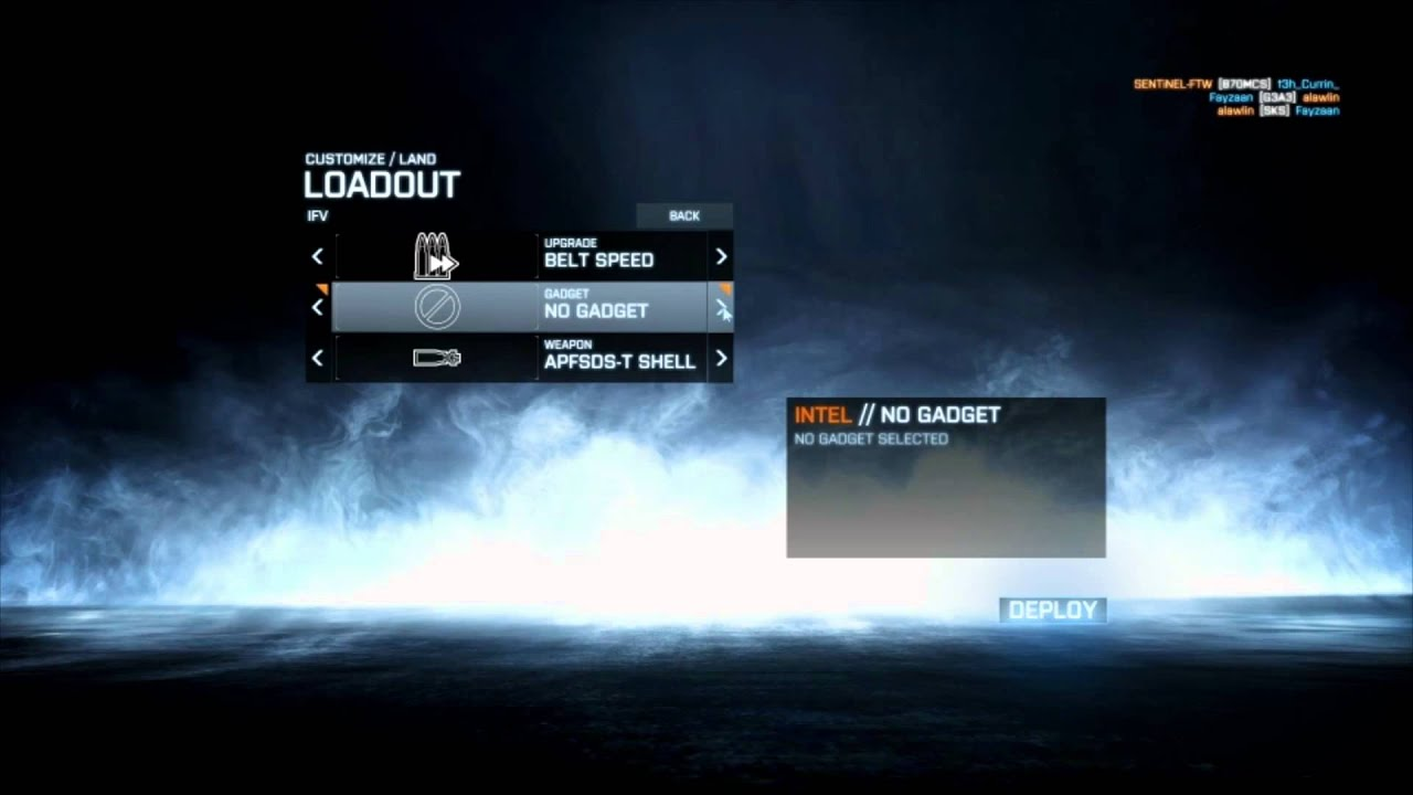 As val battlefield 3 post patch