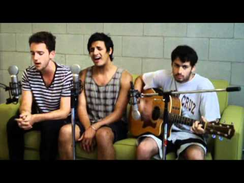 Garands At Normandie (Acoustic) - Young The Giant (PureVolume Sessions)