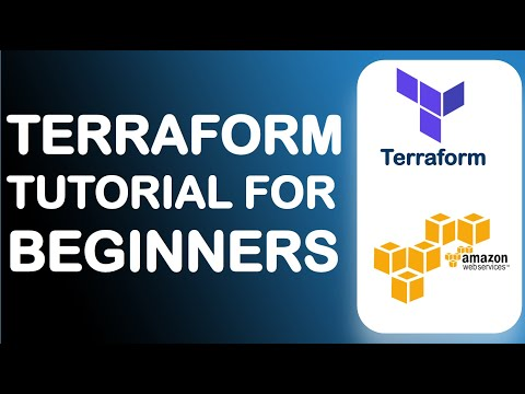 Amazon Web Services: An Introduction to Terraform