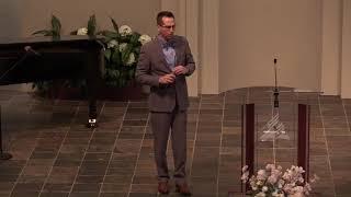 2/13/21 - Pastor John Mutchler - The Parables of Jesus - Who is the Good Samaritan