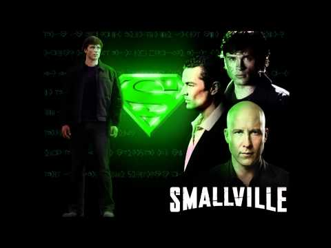 Smallville - Save Me (The Talon Mix)