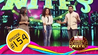 Comedy Super Nite With Pearle Maaney│പേളി മാണി│csn  #154